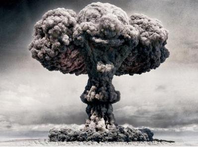 【不忘初心 经典故事】原子弹成功爆炸:周总理难掩兴奋 毛主席激动泪目
