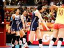 [视频]女排世锦赛:鏖战5局!中国女排3-2双杀美国