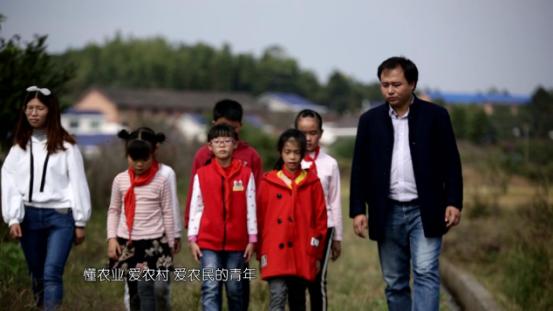 【你好,40年】⑪新型职业农民王洪建:让梦想在田间绽放