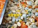 [视频]湖南科大食堂推混搭黑暗料理:女同学多 特地出的新品