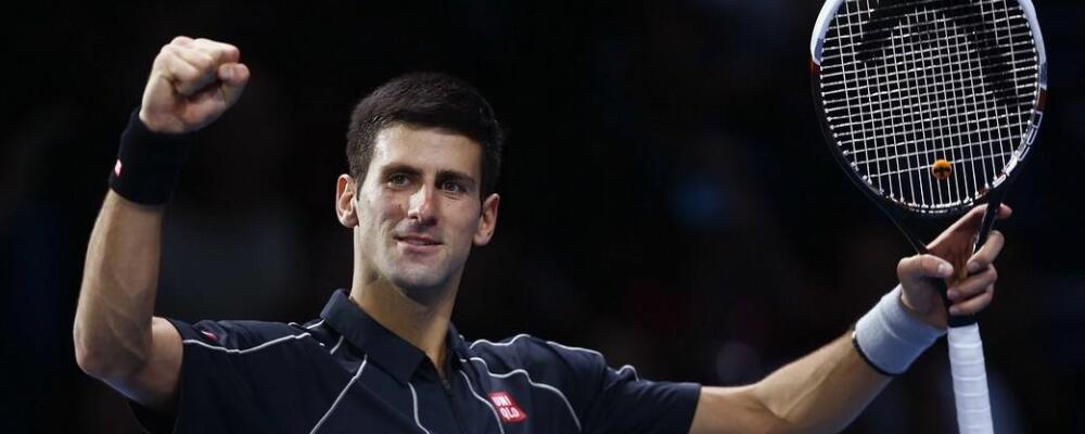 [视频]ATP年终总决赛 小德进四强
