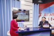 【省政府组成部门主要负责人谈法治】胡伟林: 大力推进法治机关建设向纵深发展