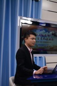【省政府组成部门主要负责人谈法治】徐湘平:在法治轨道上全面履责
