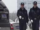 """[视频]致敬英雄!别立福——曾经最能跑的""""超级警察"""""""