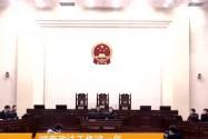 湖南政法工作这一年:忠诚奉献担当 护航平安湖南