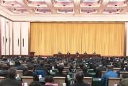 杜家毫在省委政法工作会议上强调 坚持维护政治安全社会安定人民安宁