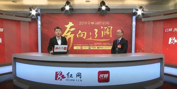 代表访谈丨唐岳:用科技创新和工匠精神助推企业高质量发展转型
