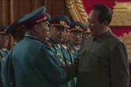【不忘初心 经典故事】1955年中华人民共和国元帅授勋 朱德说本该有两位叶帅