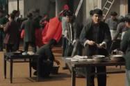 《共产党人刘少奇》精彩剧情⑮:九满接到母亲病重书信 回家发现是逼他娶亲