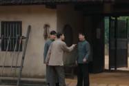 《共产党人刘少奇》精彩剧情⑯:刘少奇回到老家 集结同学一起读书讨论