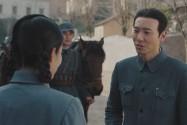 《共产党人刘少奇》精彩剧情㉑:刘少奇鼓励王光美下基层 经锻炼光荣入党
