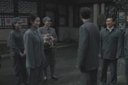 《共产党人刘少奇》精彩剧情㉓:革命夫妻——刘少奇与王光美情投意合 二人喜结连理